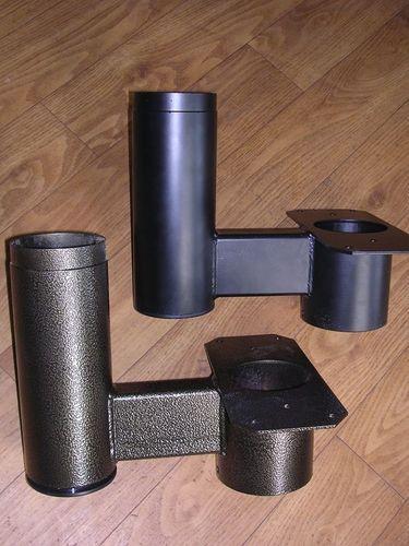 55 best images about escaleras metal madera on pinterest - Acero modular precios ...