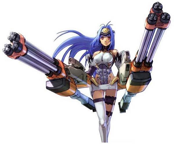 Xenosaga Character Design : Best images about kos mos on pinterest weapons