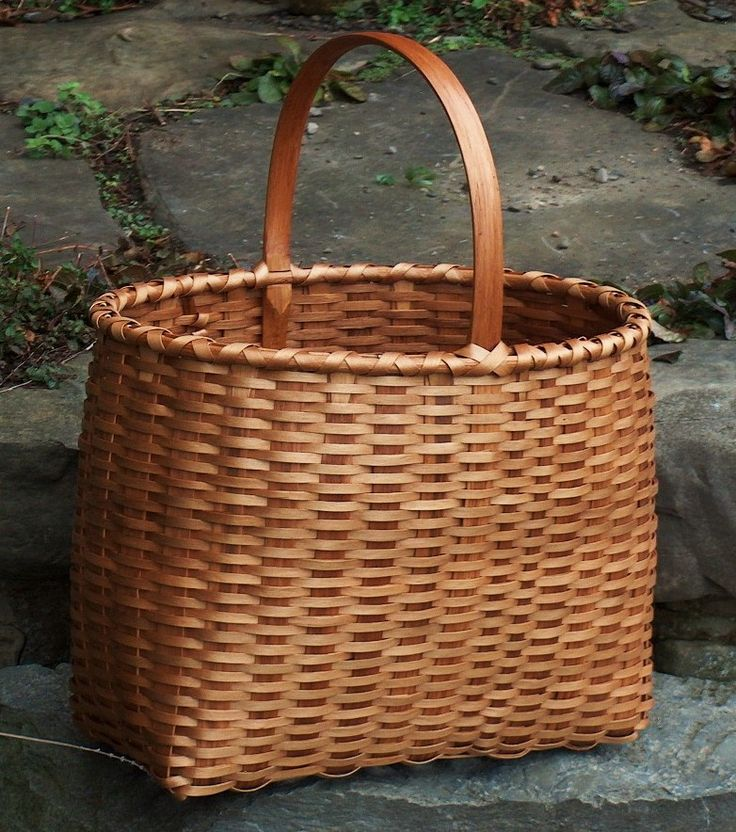 Gratiot Lake Basket Weaving Supplies : Best images about baskets on stains ash