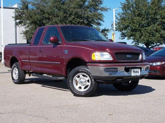 Used 1998 Ford F150 4x4 Supercab Xlt For Sale In Waco Tx 76712 Learn More About This Vehicle Order 4x4 Ford New Honda