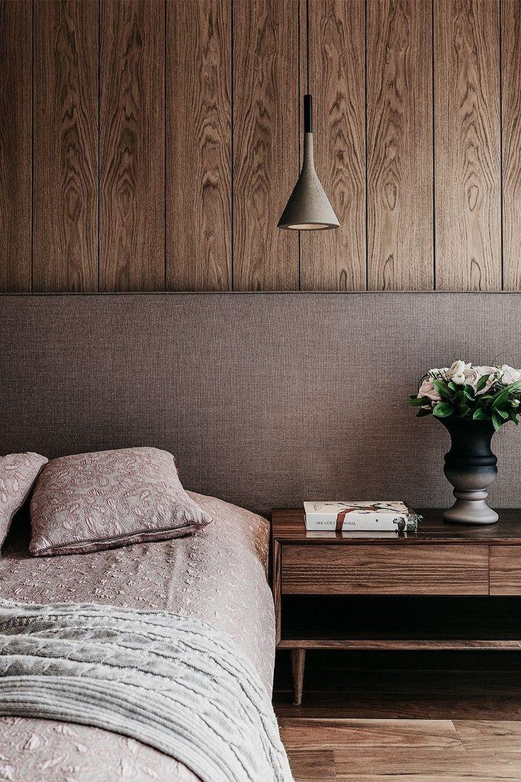 Les 709 meilleures images du tableau bedroom sur pinterest for Tableau pour chambre parentale
