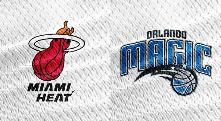 NBA Preseasons und Regular Seasons 2019-2020 Miami Heat vs Orlando Magic Oktober …  – NBA Preseasons 2019