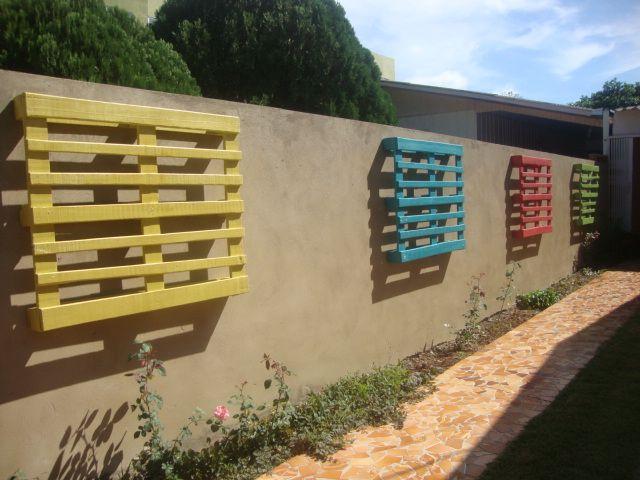 Muito As 34 melhores imagens em Jardim no Pinterest   Jardins verticais  MJ04