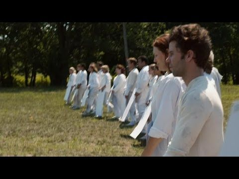 Behold the intriguing first teaser for myth-building Lost co-creator Damon Lindelof's mysterious new HBO series, The Leftovers, based on the bestselling novel of the same name by author, screenwriter and series co-creator, Tom Perrotta.