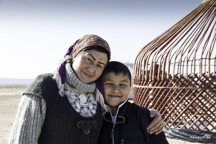 ayaz kala usbekistan