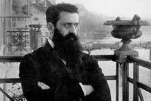 Altneuland, Theodor Herzl (1902)