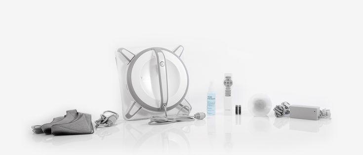 窓用ロボット掃除機 WINBOT 930 製品特徴
