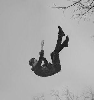 Pavel Kunert: Nesnaž se mě zachránit
