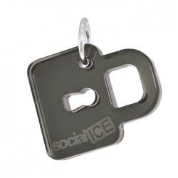 Charm Privacy #socialicejewels