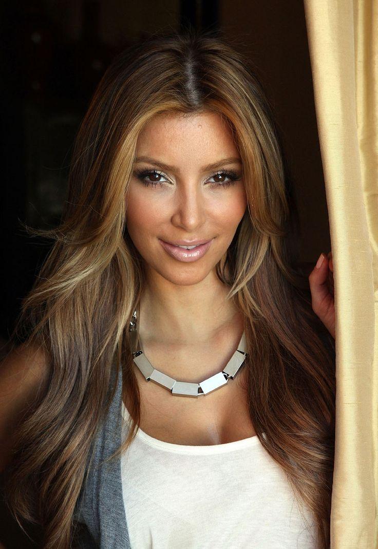 Kim Kardashian | Kim Kardashian – Photoshoot by Frazer ...