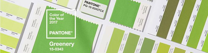 Pantone's 2017 Color Of The Year Is The Therapy We All Need After 2016