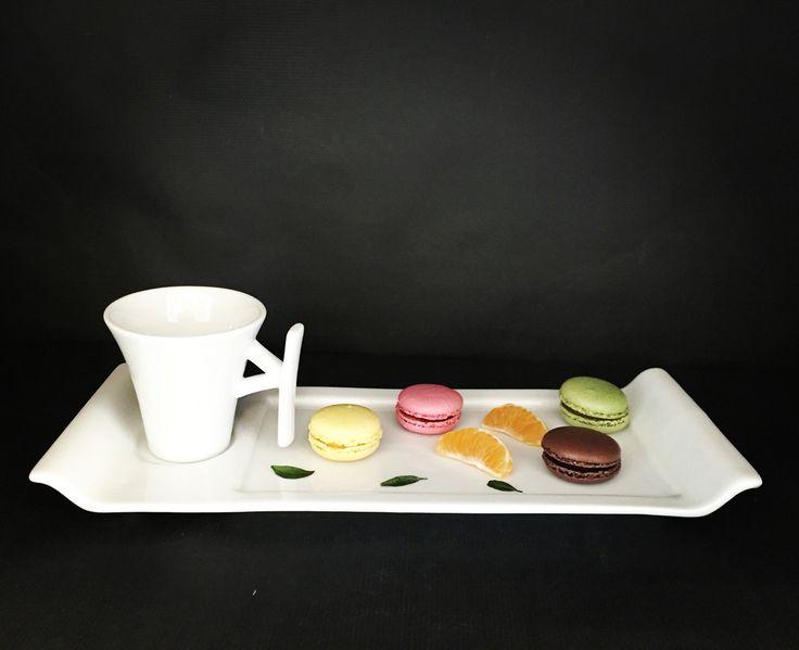 Les 17 meilleures images du tableau service th et service caf en porcelaine sur pinterest - Service cafe gourmand ardoise ...
