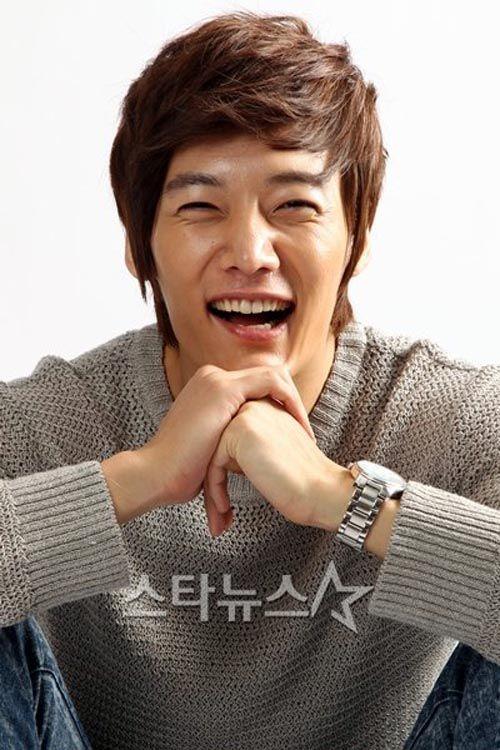 Choi JIn Hyuk.....just funny