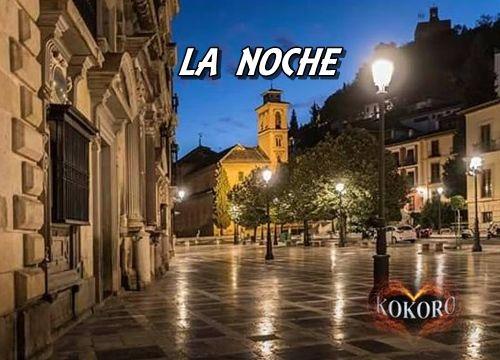 LA NOCHE, un poema de @KOKOROALMA @Esveritate  http://kokoroalmapoesia.blogspot.com/2018/01/la-noche.html