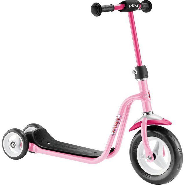 Puky Roller R 1 Rosa Altersempfehlung Ab 2 Jahren Online Kaufen Puky Roller Tretroller Kinderfahrzeuge
