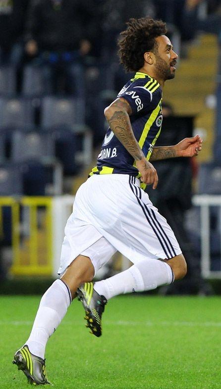 Fenerbahçe - İBB / Cristian Baroni
