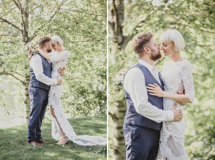 Lilla & Ádám pinewoodweddings.com