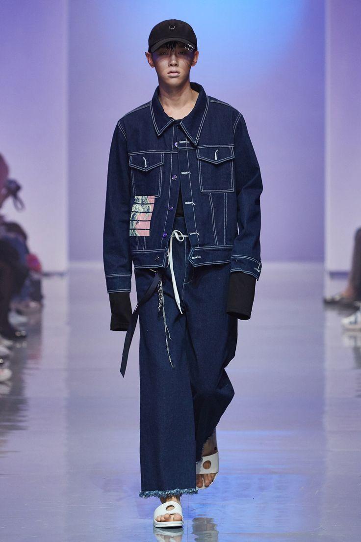 R.SHEMISTE S/S2016 Seoul fashion week