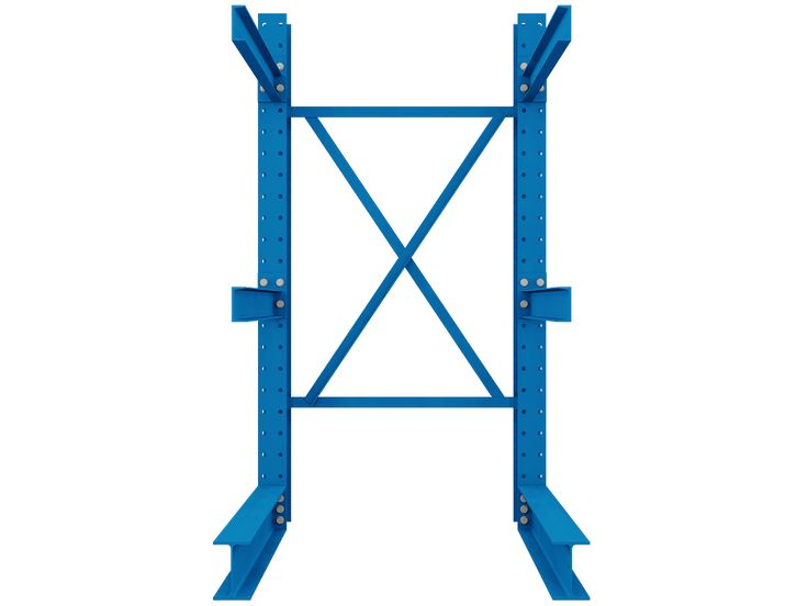 Cantilever Rack X Brace Kit (8′ – 13 Towers)