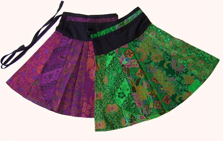 Gorgeous cotton wrap a round skirts. www.marketique.com.au