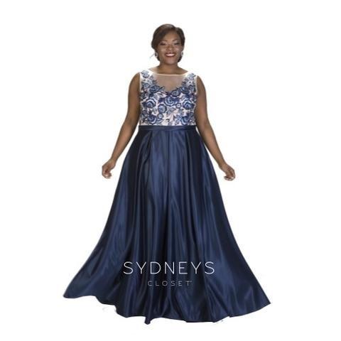 Sydneyu0027s Closet SC7221