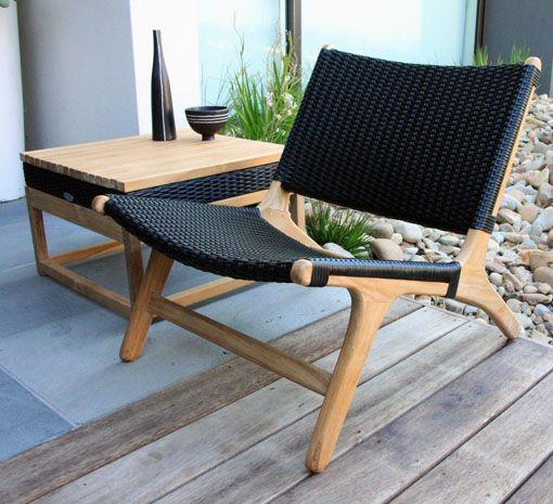 FLC97B Bliss chair