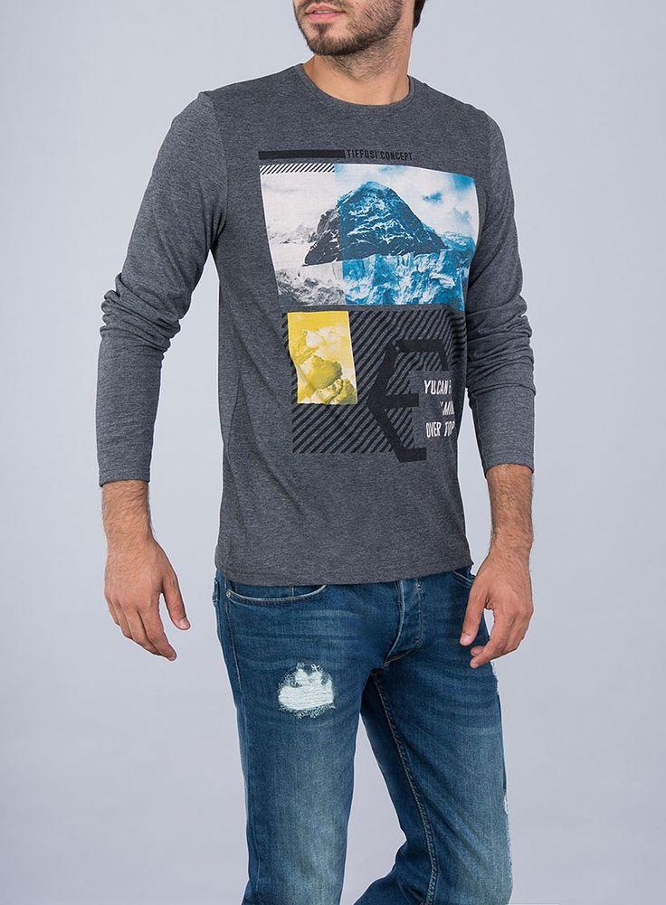 Camisetas de Tiffosi para ellos desde 14,99€ #regalos #navidades2016 #fallwinter16 #fashionmen