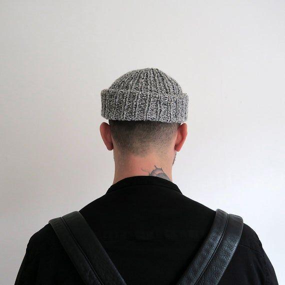 Pin By Definition Of Dapper Debonair On Male Style Knit Hat For Men Fisherman Beanie Mens Beanie