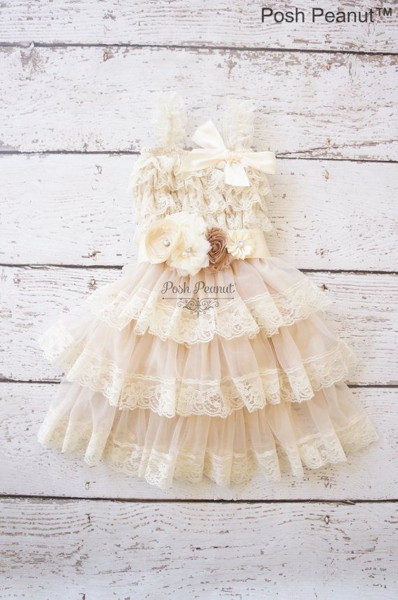 Hey, I found this really awesome Etsy listing at https://www.etsy.com/listing/194512119/flower-girl-dresses-lace-flower-girl