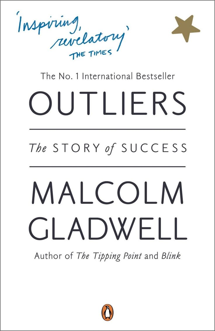 This book is mentioned a lot in entrepreneurial circles, detailing patterns seen in high levels of success.