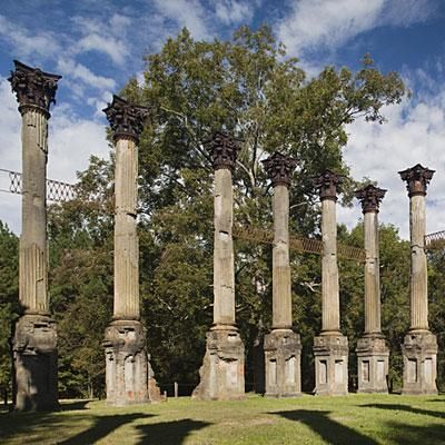 """Windsor Ruins 