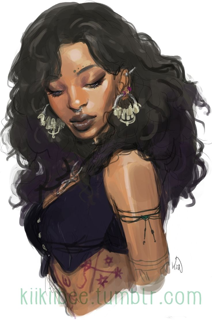 new character time? Sabine Lavolier, probably like the great-great-granddaughter of Serafine.