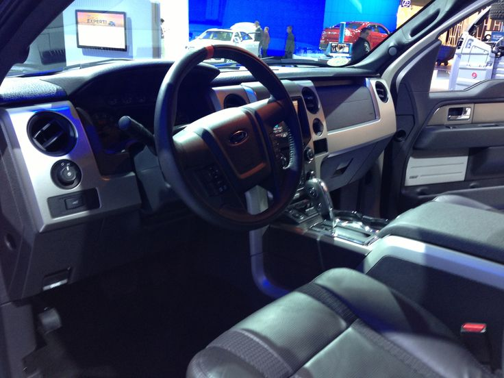 1000+ images about Ford F150 Trucks on Pinterest | Ford ...