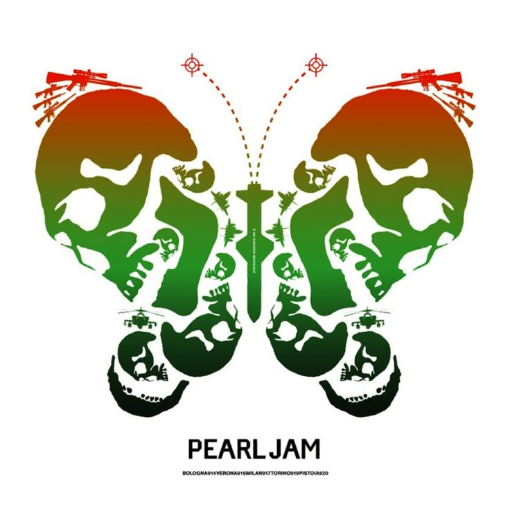 Pearl Jam ⚡ Colombia (@PearlJamCOL) | Twitter