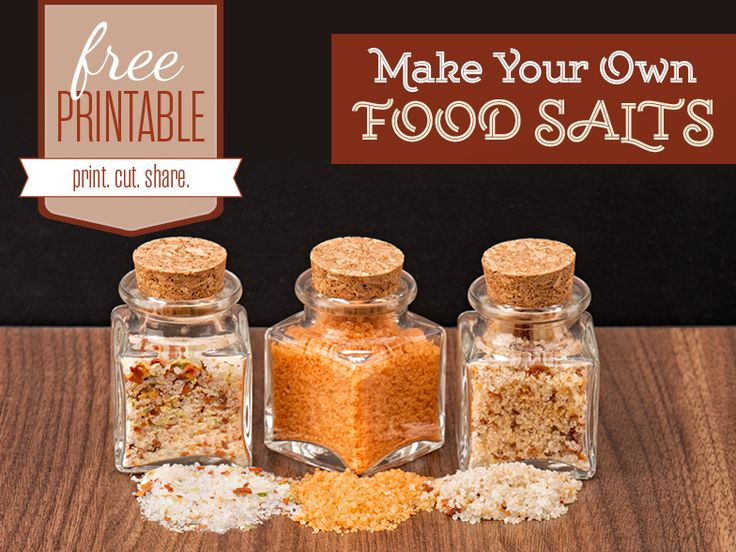 Holiday Gift Ideas. Check out this American Lifestyle Magazine blog post! 'Tis the Seasonings  #holidaygifts #salts #handmadegifts