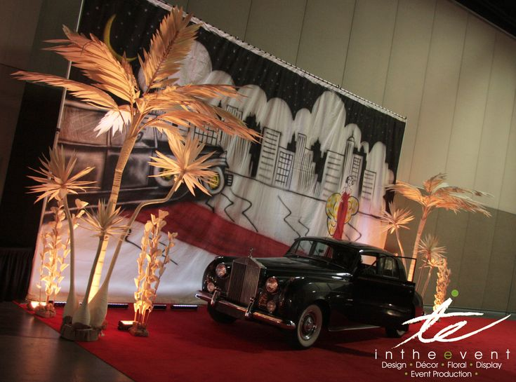 Event Industry Blog Gatsby Gatsby Party And Harlem Nights
