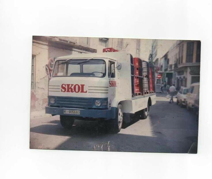 Ebro Skol