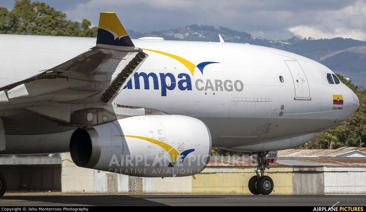 Tampa Cargo N330QT aircraft at Guatemala - La Aurora photo
