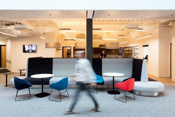 AMC Networks Offices - London - 4