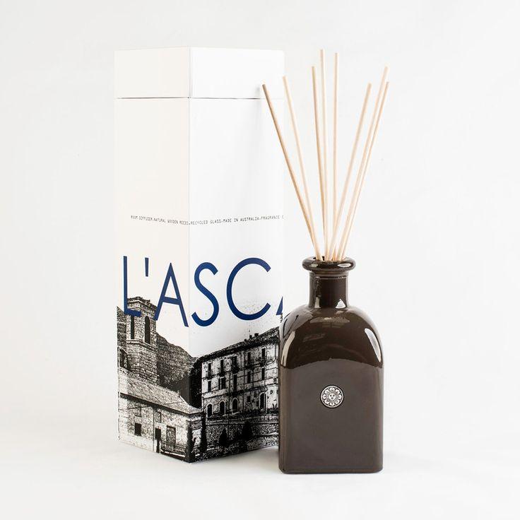 room diffusers | L'ascari