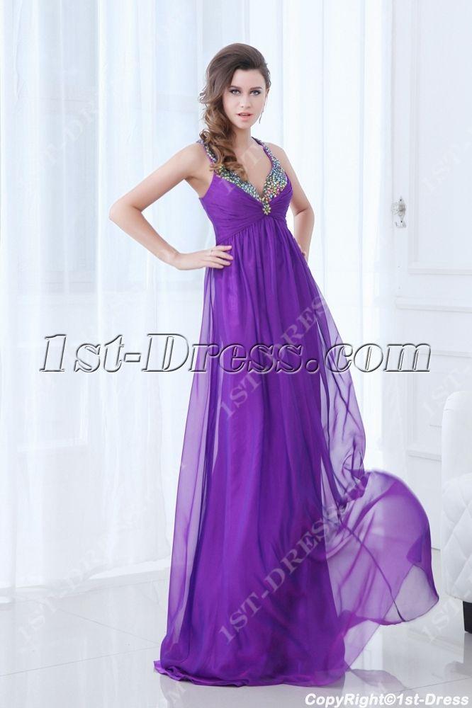 purple plus size dresses for special occasion | Special Occasion Dresses > Evening Dresses > Plus Size Evening Dresses ...