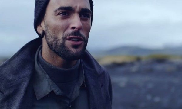 "WATCH: Marco Mengoni mourns lost love in ""Ti ho voluto bene veramente"""