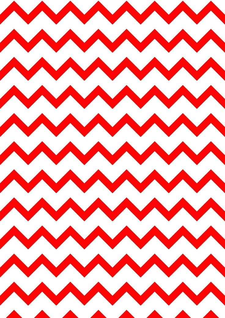 MeinLilaPark – DIY printables and downloads: Free digital red-white chevron scrapbooking paper - ausdruckbares Geschenkpapier - freebie