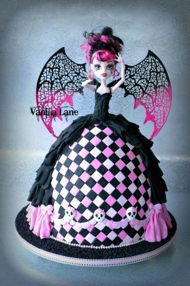 199 best Cake Design - Kids dolls images on Pinterest ...