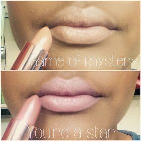 Life of Kara: Make-up revolutioniert ikonische Pro-Lippenstifte – Farbfelder und Review   – make up