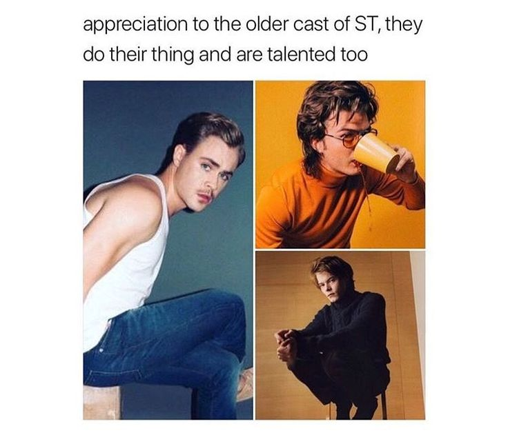 i love them (minus billy ty) | creds: @tabaniagandrea