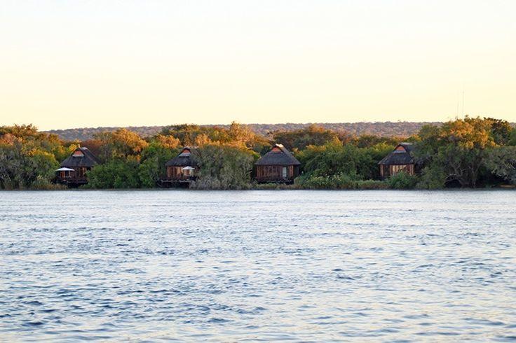 Royal Chundu River Lodge
