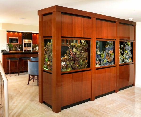25 best ideas about meuble aquarium sur pinterest for Aquarium avec meuble