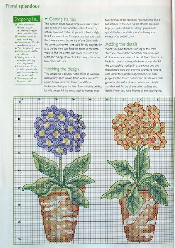 Cross Stitch Collection 181 март 2010. Обсуждение на LiveInternet - Российский Сервис Онлайн-Дневников