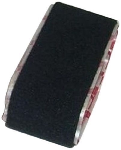 Blackpoint Products ST-016B BLACK  Adhesive tape by Blackpoint Products. $8.39. 2In X 1Ft Adhesive Back Tape.